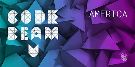 Code BEAM V America 2021 biglietti