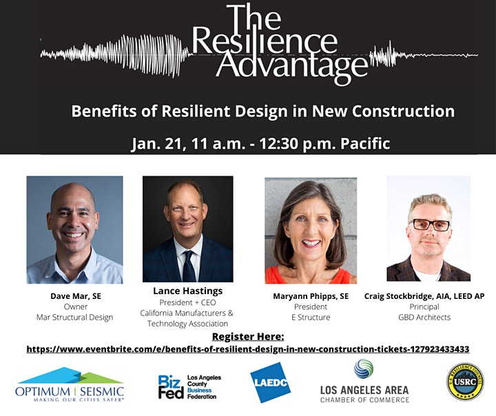 Benefits of Resilient Design in New Construction image