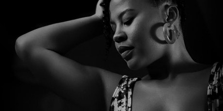 Afro Dance w/ @AfroBeatsBae tickets