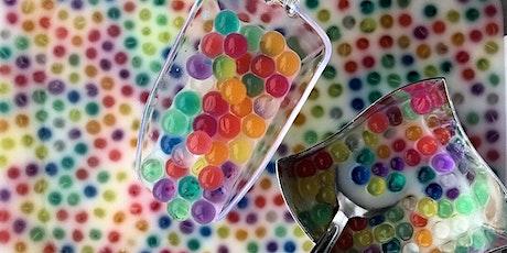 Fruity Pebbles Sensory Bin tickets