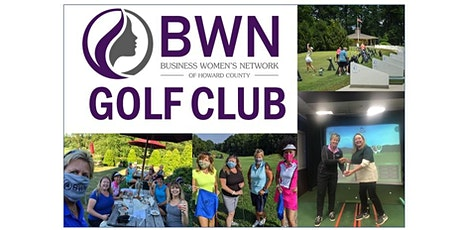 BWN Golf Club - Spring Lesson Series ($50 range key included) tickets