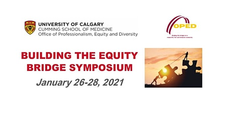 Building the Equity Bridge- Health Equity in the COVID Era tickets