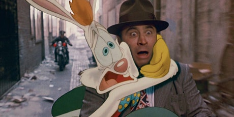Who Framed Roger Rabbit Entirely From Memory billets