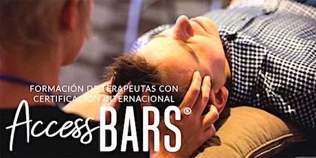 Clase de BARRAS DE ACCESS® / ACCESS BARS® entradas
