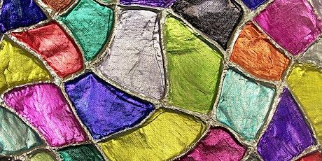 Tinfoil & Sharpies Art Kit tickets