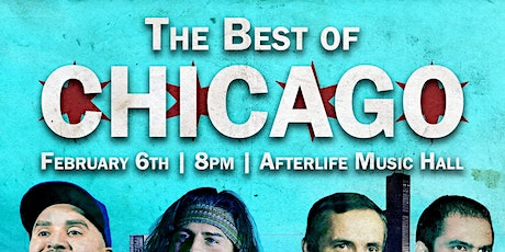 The Best of Chicago Comedy Night tickets