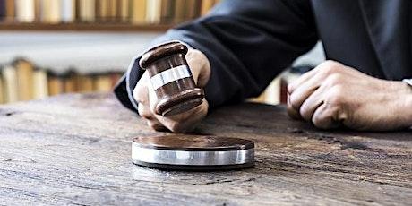 Local Legal Lessons - Court Interpreting 101 tickets
