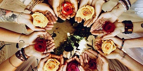 Women's Sacred Healing Sharing Circle. tickets