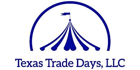 2022 Full Market Schedule | Texas Trade Days LLC tickets