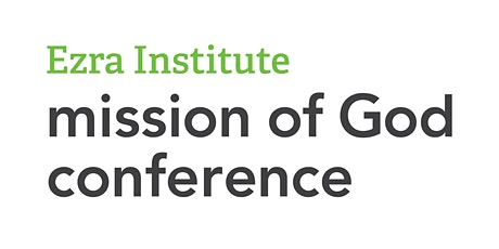 Mission of God Conference 2021 tickets