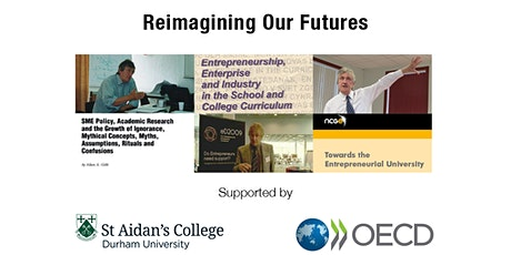 Reimagining Our Futures: Webinar on universities as partners for change tickets