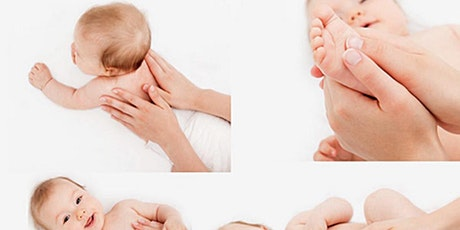 Wind, colic and constipation workshop tickets