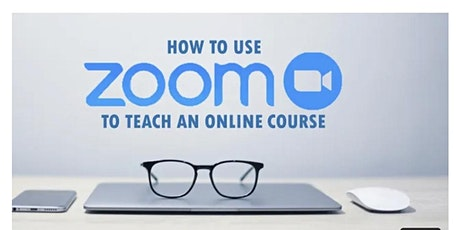 Effective lessons on Zoom (Languages) tickets