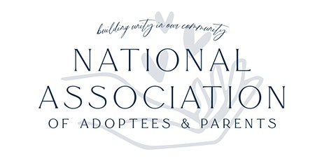NAAP - Adoptee Paths to Recovery - Support Group Meeting tickets
