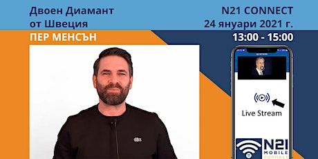 ХИБРИД  N21 CONNECT tickets