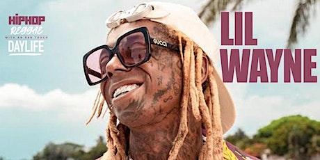 Lil' Wayne at The Urban 1/23 tickets