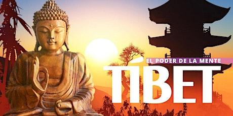 Tíbet. El poder de la mente. entradas