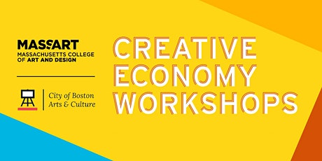 E-commerce for Artists & Designers: Benchmarks & Best Practices tickets