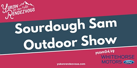 Sourdough Sam Showcase tickets
