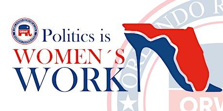 Orlando Republican Women Federated General Meeting tickets