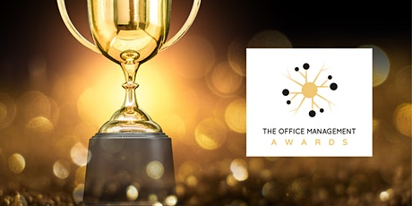 The Office Management Awards Ceremony 2021 tickets