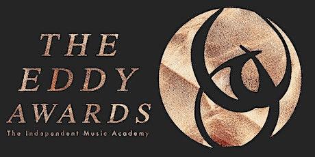 THE EDDY AWARDS 2021 tickets