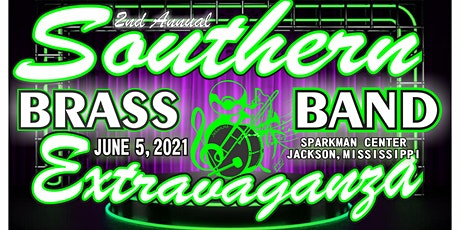 Southern Brass Band Extravaganza tickets