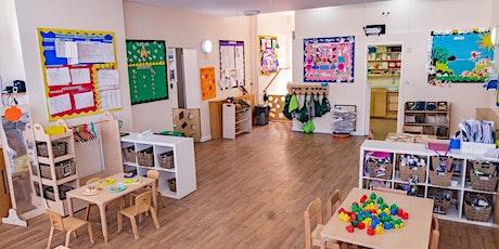 The Nursery Business Success Workshop tickets