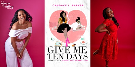 "Love Me or Leave Me: A Galentine's Day Talk with ""Give Me Ten Days"" Author tickets"
