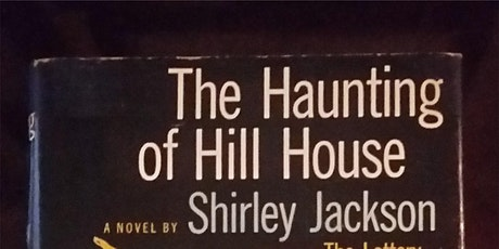 Cunning Folk Reading Group: The Haunting Of Hill House by Shirley Jackson tickets