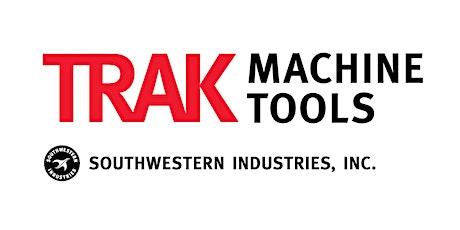 Complimentary Advanced ProtoTRAK CNC Training at our Novi, MI Showroom tickets
