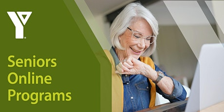 YMCA Seniors Online Program tickets