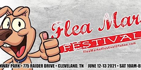 Flea Market Festival tickets