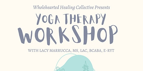 Yoga Therapy Workshop tickets