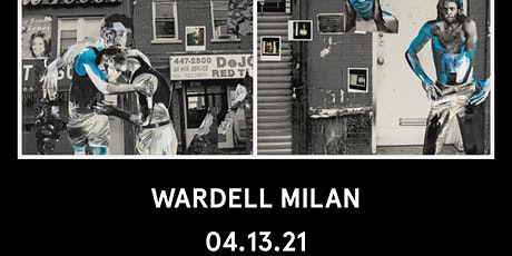 Visiting Artist Lecture Series: Wardell Milan tickets