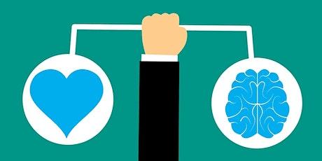 Emotional Intelligence - تنمية الذكاء العاطفي  tickets