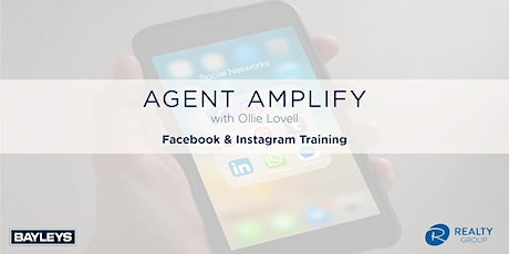 Agent Amplify tickets