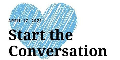 4th Annual Start the Conversation:  Virtual 5K Run/Walk tickets