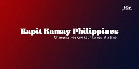 Kapit Kamay Philippines: Adobe Series | Photoshop & Illustrator tickets
