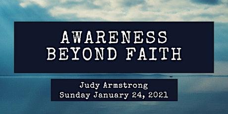 Awareness Beyond Faith tickets