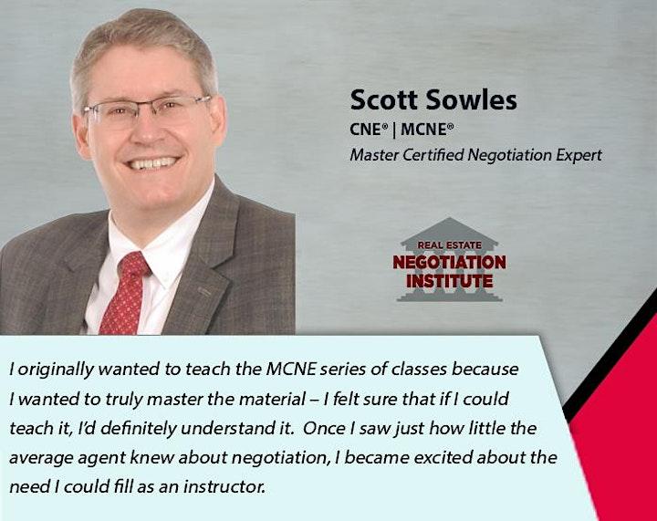 Certified Multiple Offers Expert (CMOE Designation Course) - Online, MI(So) image