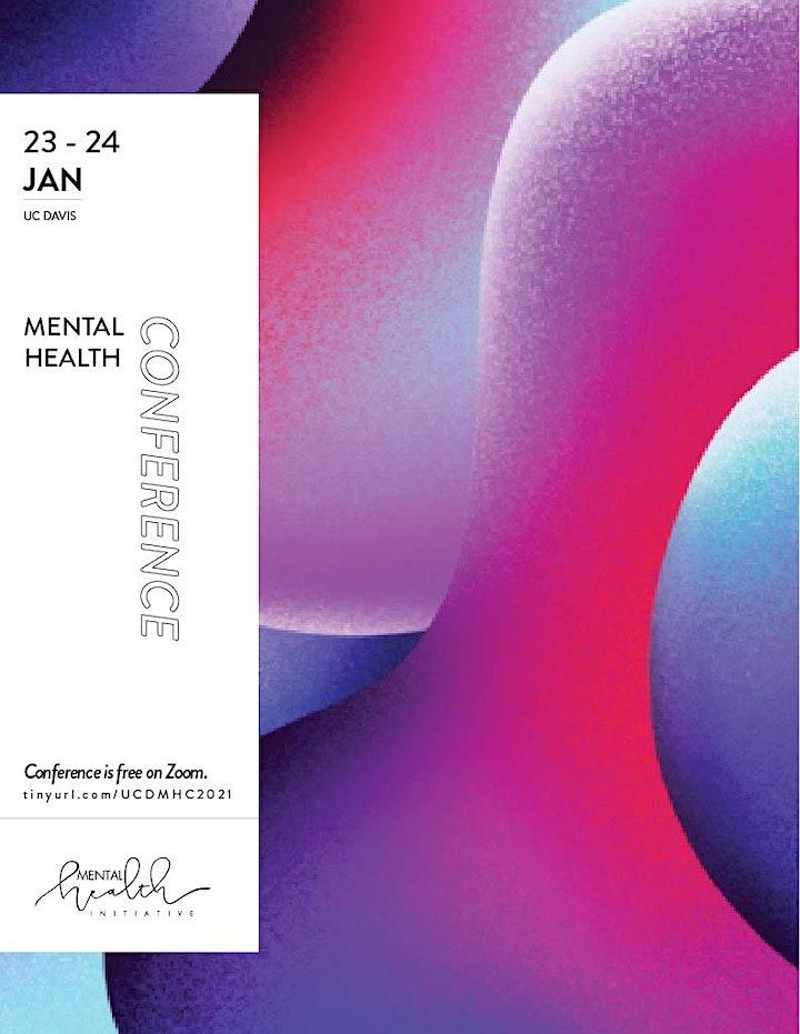 Mental Health Conference 2021 image