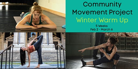 Winter Warm Up: Weekly SCULPT (Adult) tickets