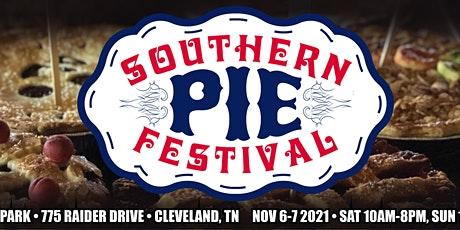 Southern Pie Festival tickets