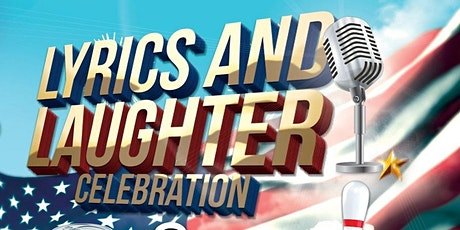 Soup or Bowl Weekend- 202One - Lyrics and Laughter Celebration tickets