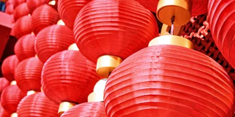 Chinese New Year Craft Sessions for Kids - West Melton tickets