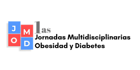 1as Jornadas Multidisciplinarias de Obesidad y Diabetes boletos