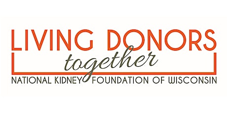 Living Donors Together Social tickets