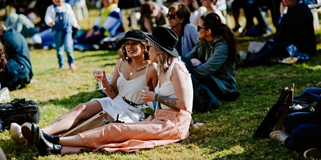 The Food & Wine Festival Newcastle - Newcastle Racecourse tickets