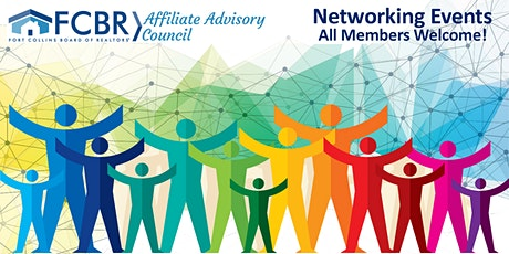 Affiliate Advisory Council Event (online) tickets
